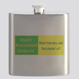 Angermanagement Flask